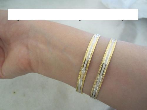 [تصویر: عکس از جواهرات خودتون (النگو-دستبند-گردنبند-انگشتر-کادو عقد ........)]